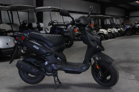 2014 Genuine Scooters Roughhouse 50 in Tifton, Georgia
