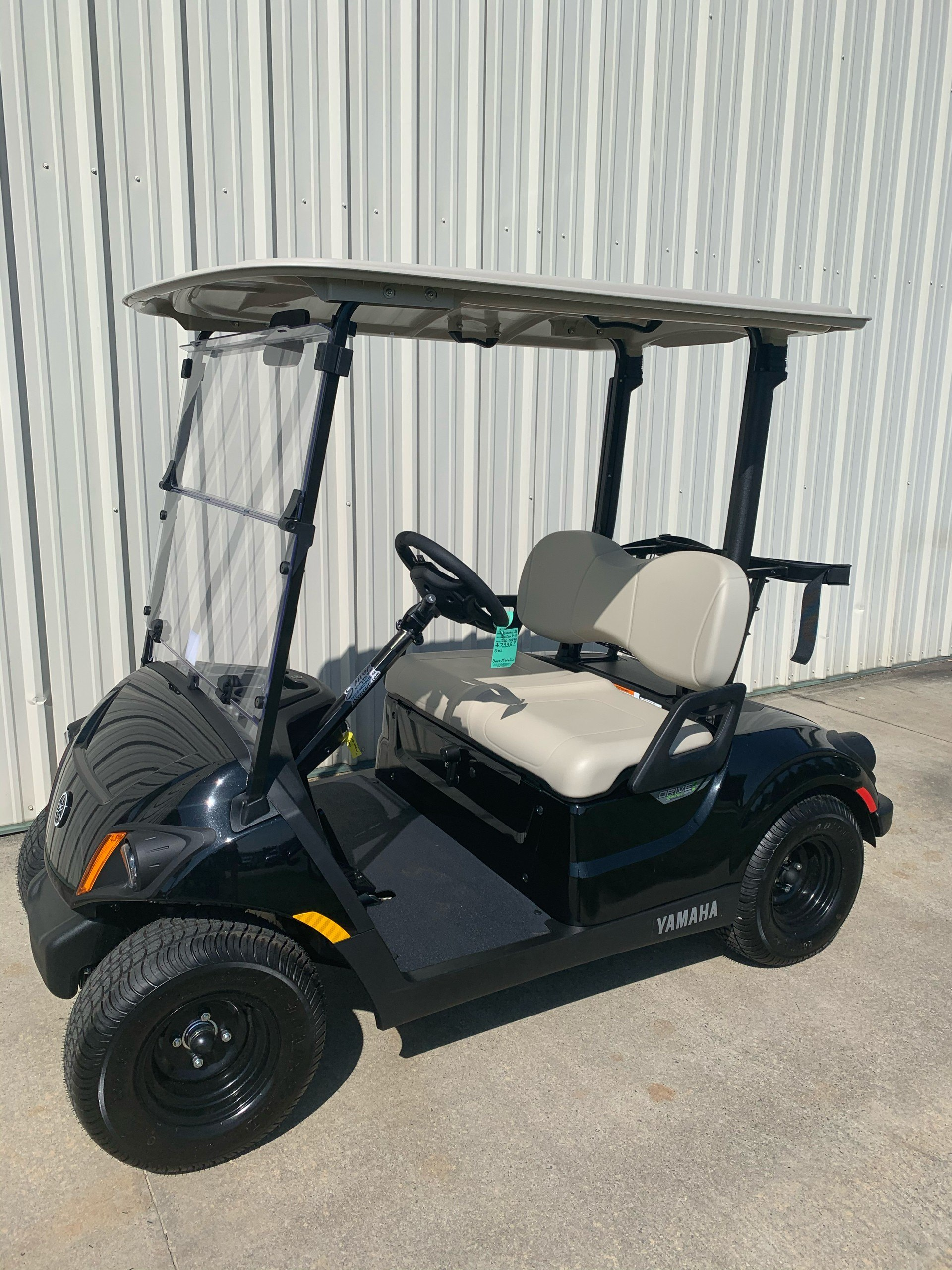 2021 YAMAHA DRIVE GAS  DRIVE 2 EFI in Tifton, Georgia - Photo 1