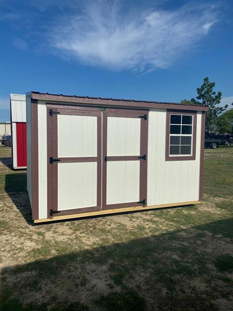 2019 PREMIER PORTABLE BUILDINGS UPGS-PREMIER GARDEN SHED in Tifton, Georgia - Photo 1