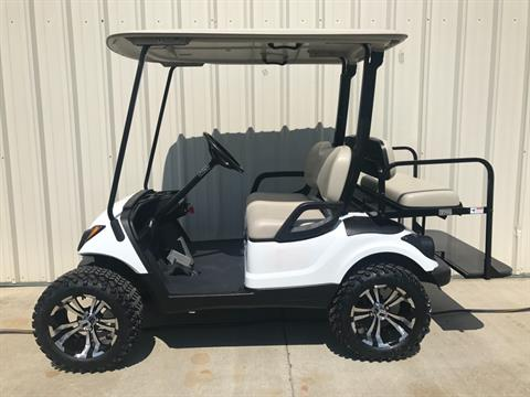2014 Yamaha DRIVE in Tifton, Georgia