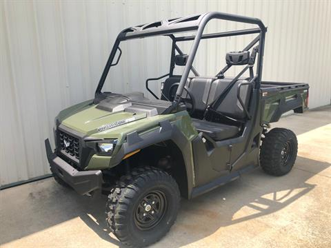 2019 Textron Off Road ARCTIC CAT PROWLER PRO (GAS) in Tifton, Georgia
