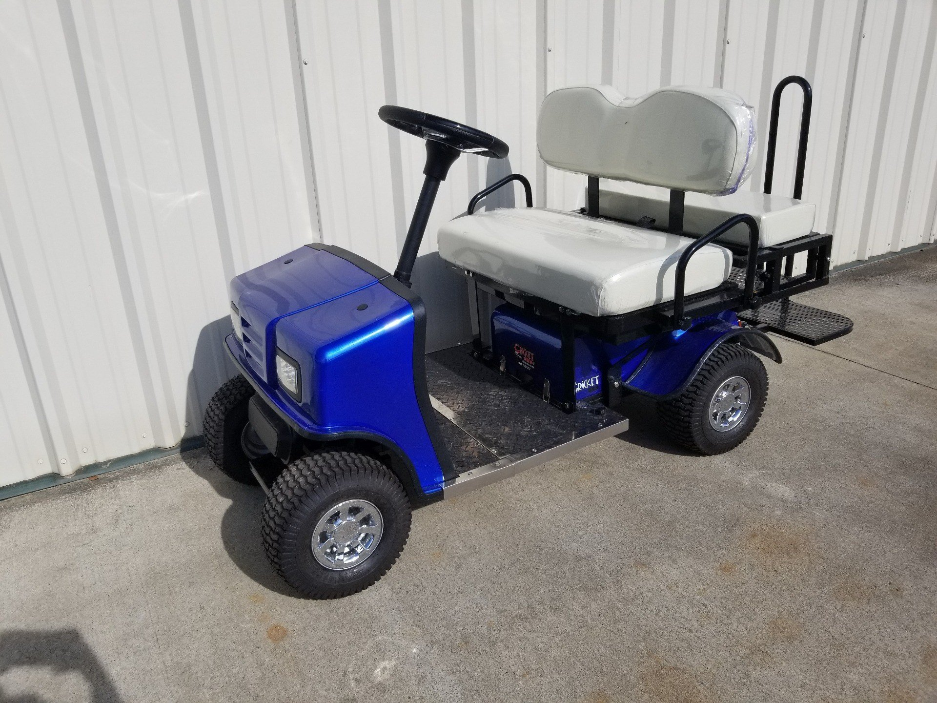 2019 Cricket SX-3 in Tifton, Georgia - Photo 1