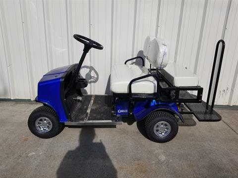 2019 Cricket SX-3 in Tifton, Georgia - Photo 2
