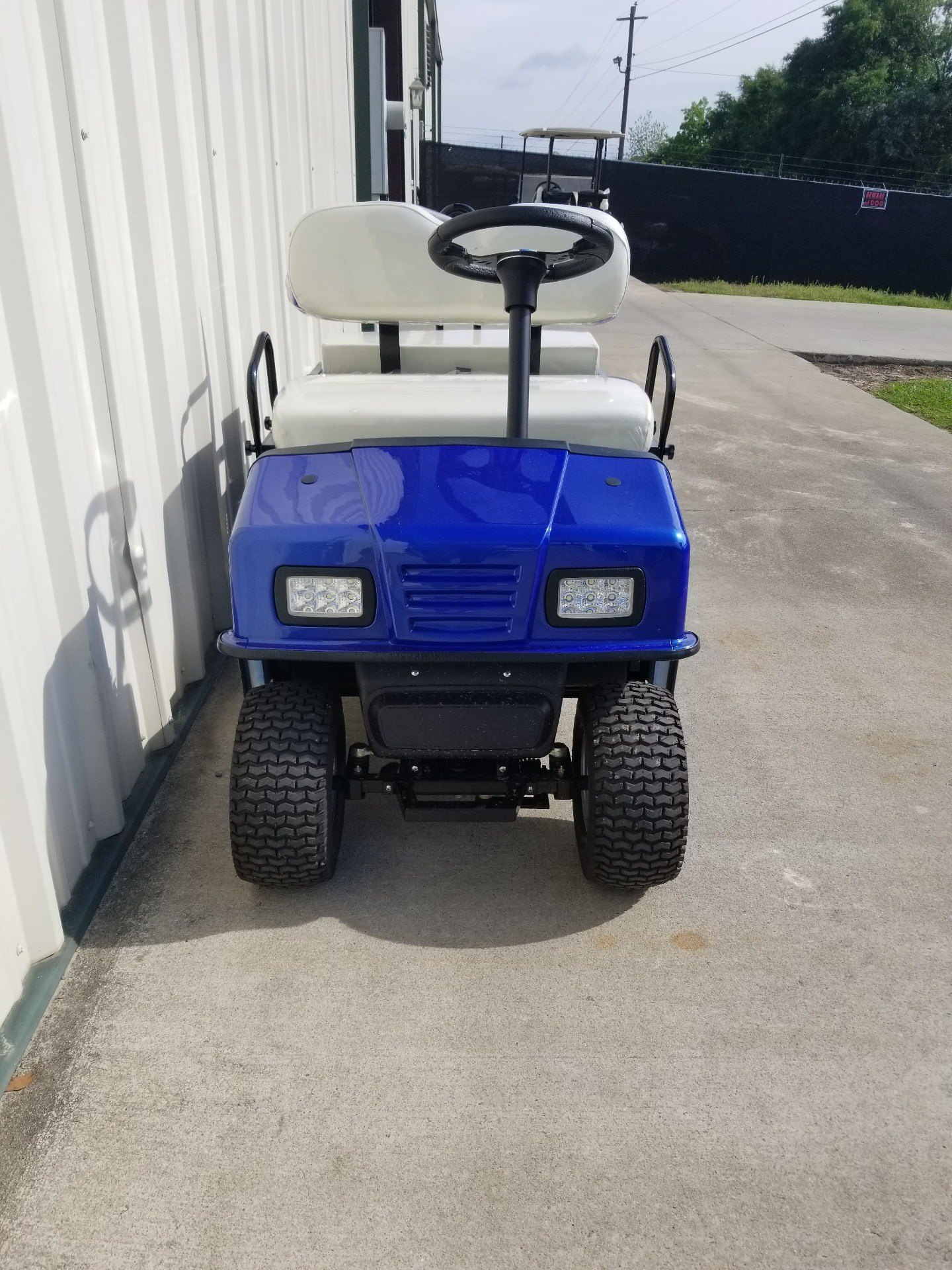 2019 Cricket SX-3 in Tifton, Georgia - Photo 4
