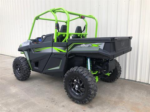 2018 Arctic Cat HAVOC X EPS (GAS) in Tifton, Georgia