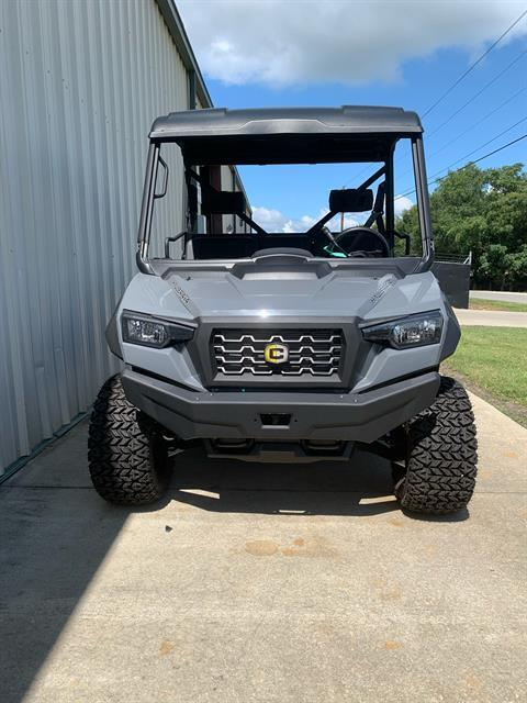 2020 CUSHMAN HAULER 4X4 in Tifton, Georgia - Photo 4