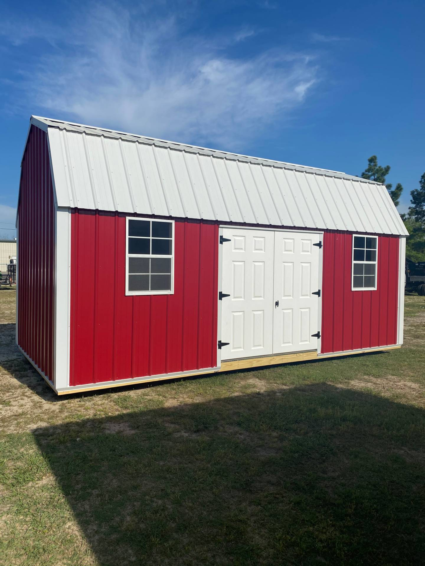 2019 PREMIER PORTABLE BUILDINGS MSLD-101410-1020-12820 in Tifton, Georgia - Photo 1