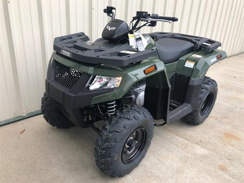 2018 Arctic Cat ALTERRA 300 in Tifton, Georgia