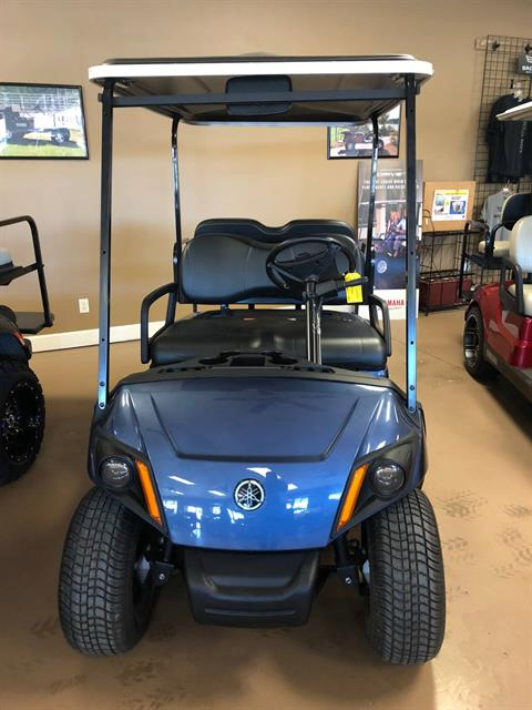 2017 Yamaha DRIVE 2 EFI (GAS) in Tifton, Georgia