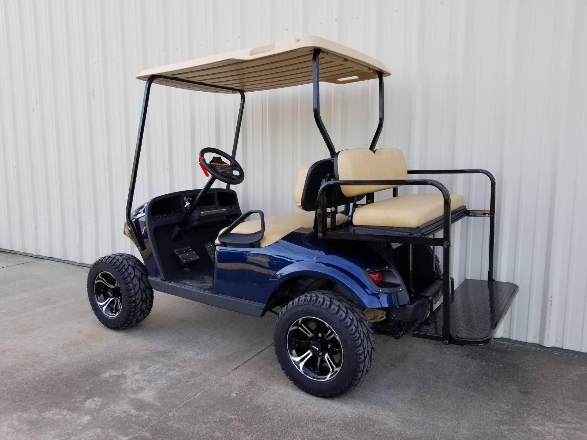 2014 E-Z-Go Freedom TXT Electric in Tifton, Georgia