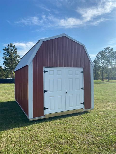 2019 PREMIER PORTABLE BUILDINGS MLB- 102305-1016-021120 in Tifton, Georgia - Photo 1