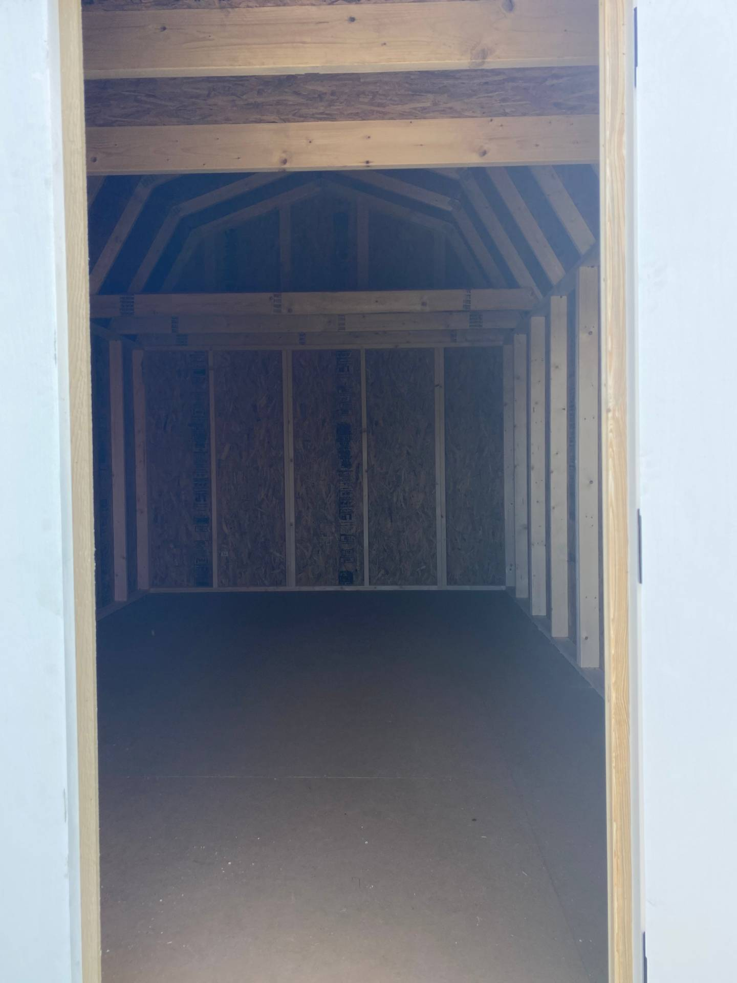 2019 PREMIER PORTABLE BUILDINGS MLB- 102305-1016-021120 in Tifton, Georgia - Photo 2