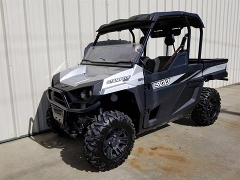 2017 Textron Off Road 2017 STAMPEDE 900 in Tifton, Georgia