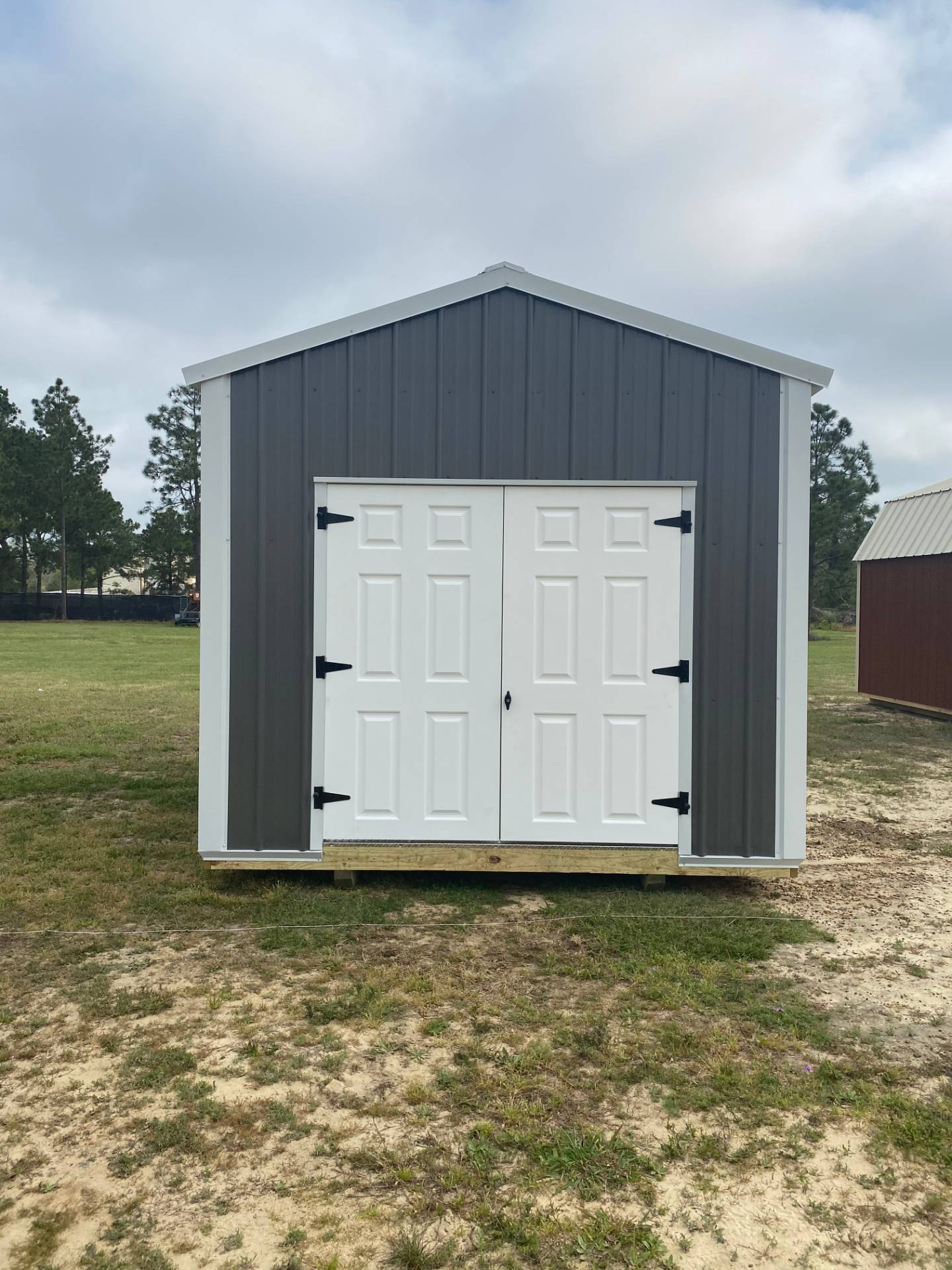 2019 PREMIER PORTABLE BUILDINGS MUTX-103057-1016-022420 in Tifton, Georgia - Photo 1