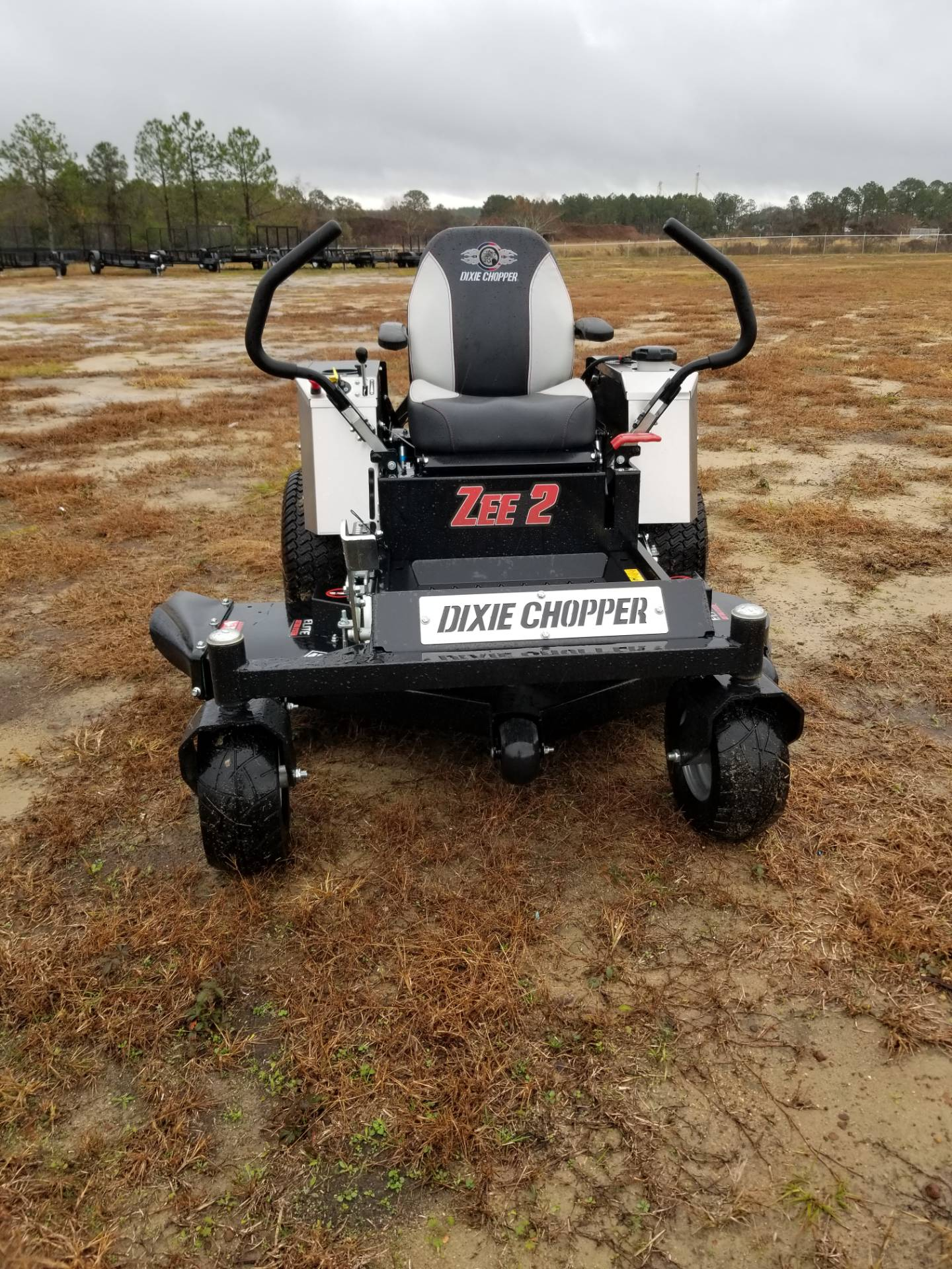 "2018 Dixie Chopper 48"" ZEE 2 in Tifton, Georgia"