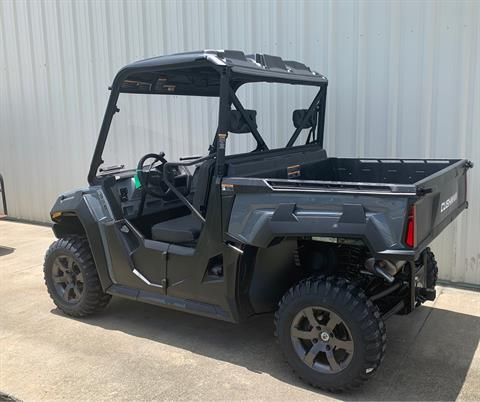 2019 CUSHMAN HAULER 4X4 GAS in Tifton, Georgia - Photo 3