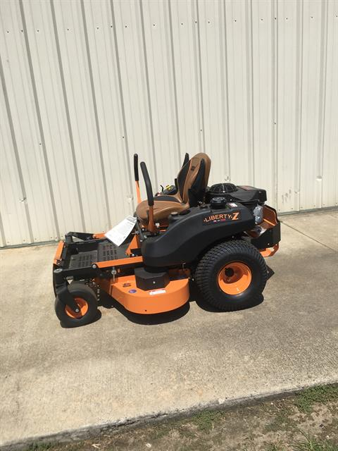 2020 SCAG Power Equipment Liberty Z 48 in. Kawasaki 21 hp in Tifton, Georgia - Photo 2