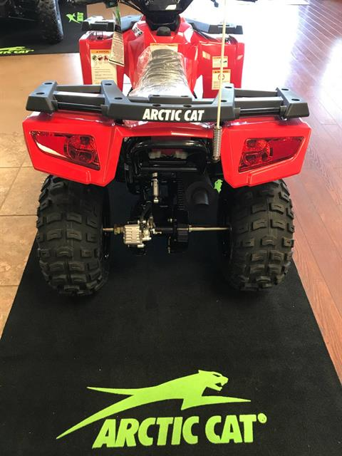 2017 Arctic Cat Alterra 90 in Tifton, Georgia