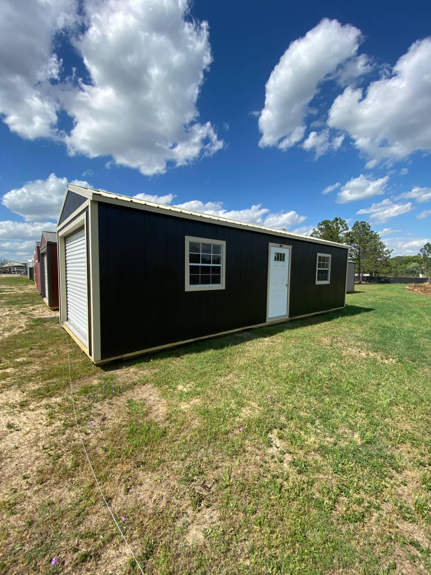 2019 PREMIER PORTABLE BUILDINGS UPG- 103849-1232-030320 in Tifton, Georgia - Photo 1