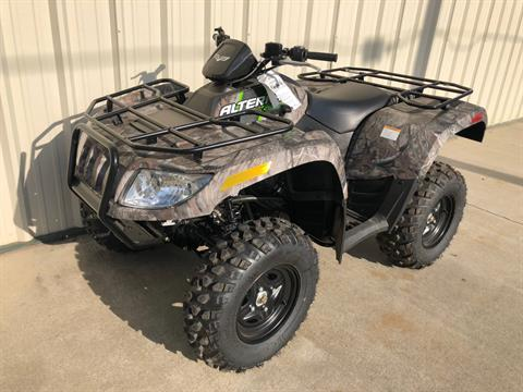 2018 Arctic Cat ALTERRA VLX 700 EPS in Tifton, Georgia