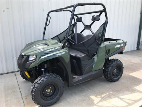 2017 Arctic Cat Prowler 500 in Tifton, Georgia