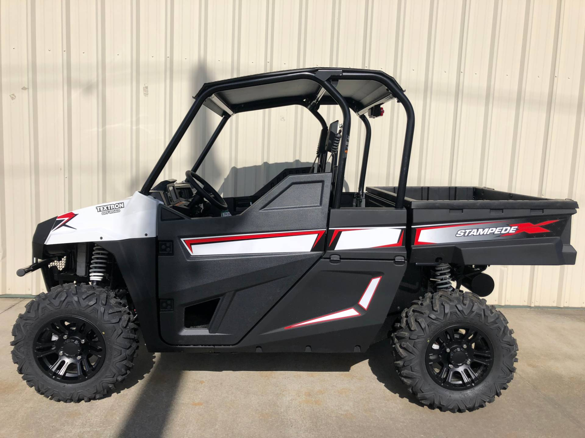2018 Textron Off Road Stampede X in Tifton, Georgia - Photo 2