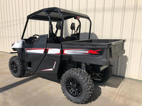 2018 Textron Off Road Stampede X in Tifton, Georgia - Photo 3