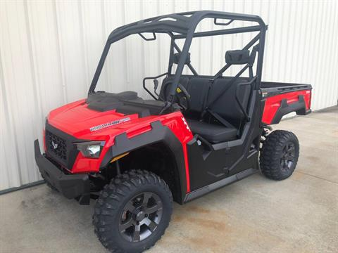 2019 Textron Off Road PROWLER PRO XT EPS (GAS) in Tifton, Georgia