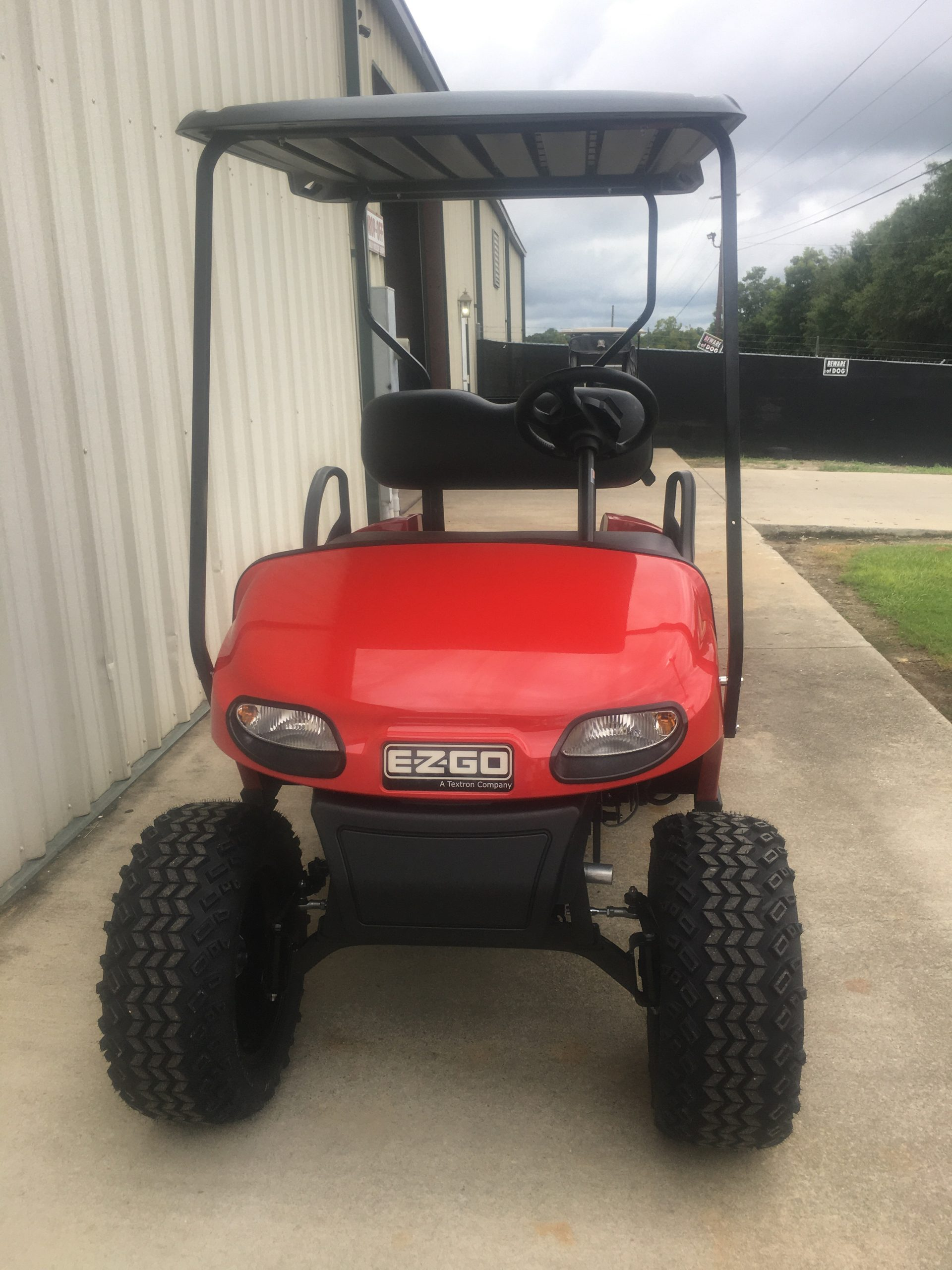 2021 E-Z-GO Freedom TXT EX1 Gas in Tifton, Georgia - Photo 5