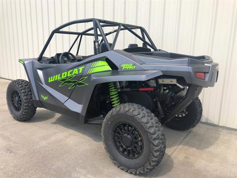 2018 Textron Off Road Wildcat XX in Tifton, Georgia - Photo 3