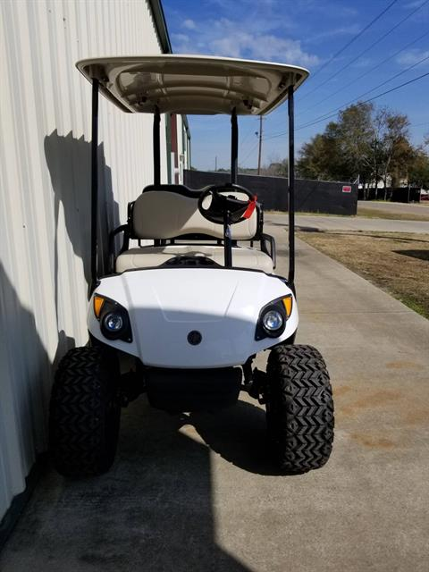 2015 Yamaha THE DRIVE® PTV (Electric) in Tifton, Georgia