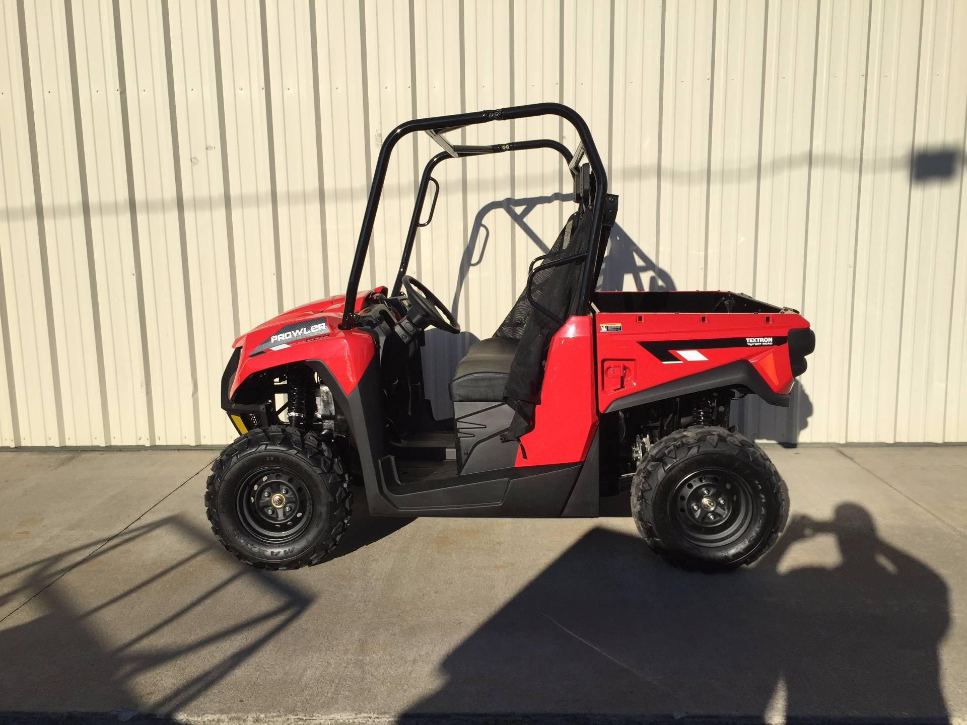 2018 Arctic Cat PROWLER (GAS) in Tifton, Georgia