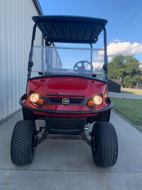 2021 CUSHMAN HAULER 1200 X EFI in Tifton, Georgia - Photo 4