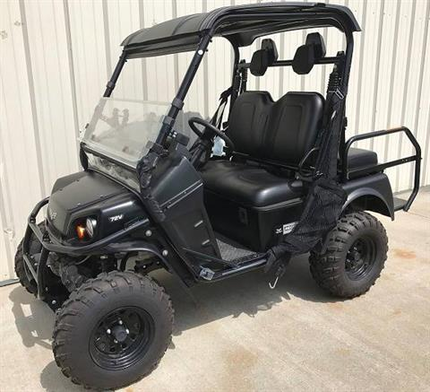 2017 Bad Boy Off Road Recoil iS 4-Passenger in Tifton, Georgia