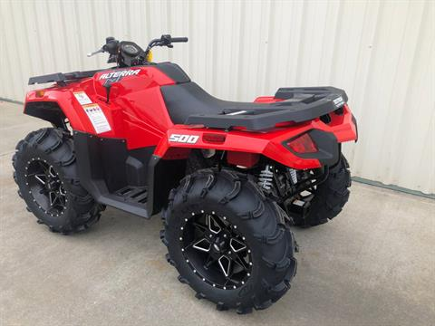 2018 Arctic Cat ALTERRA 500 in Tifton, Georgia