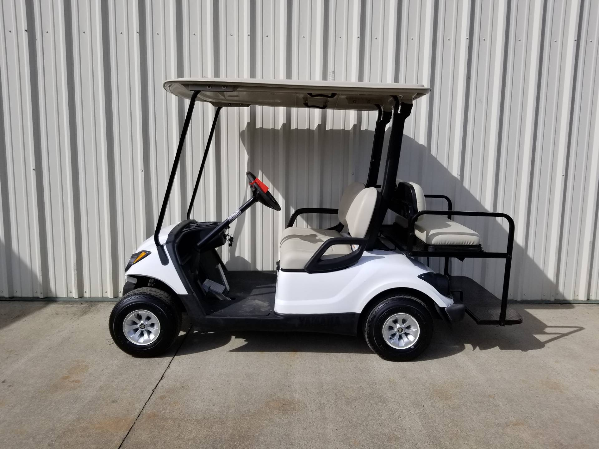 2015 Yamaha THE DRIVE® Fleet (Electric) in Tifton, Georgia