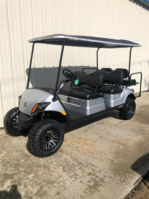 2020 Yamaha CONCIERGE 4 GAS in Tifton, Georgia - Photo 1