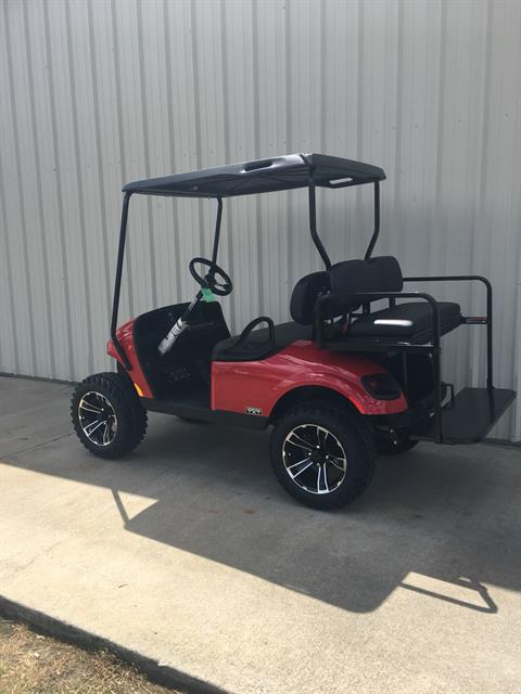 2019 E-Z-Go Freedom TXT Gas in Tifton, Georgia - Photo 3