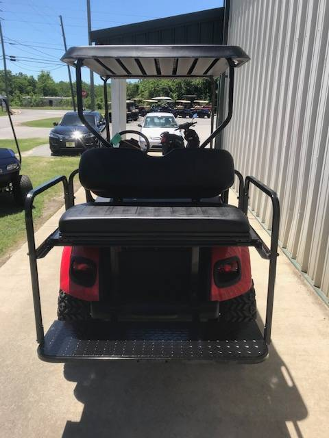 2019 E-Z-Go Freedom TXT Gas in Tifton, Georgia - Photo 5