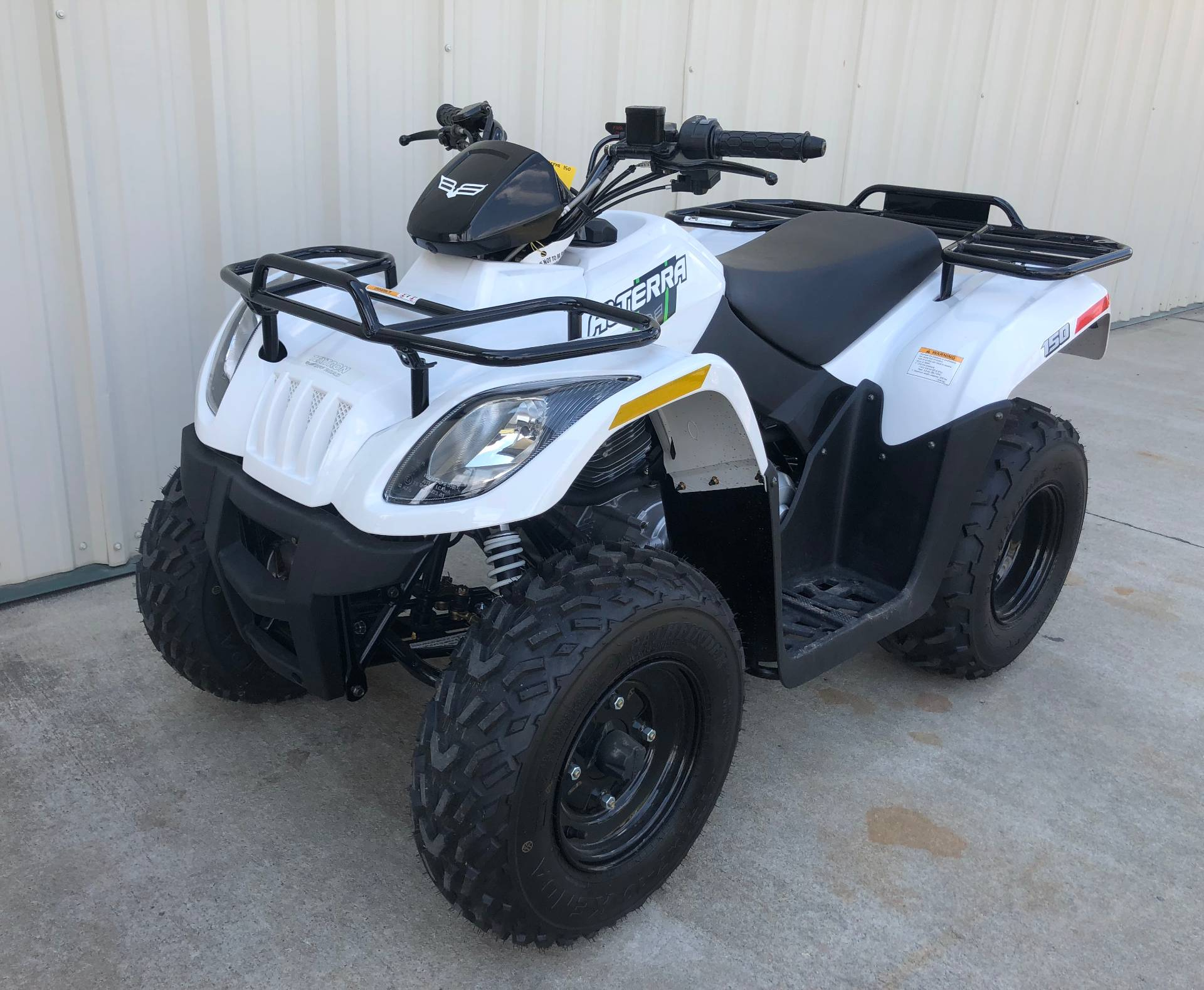 Arctic Cat Cc Atv Used