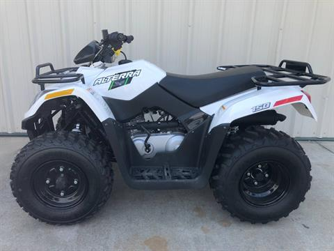2018 Arctic Cat ALTERRA 150 in Tifton, Georgia