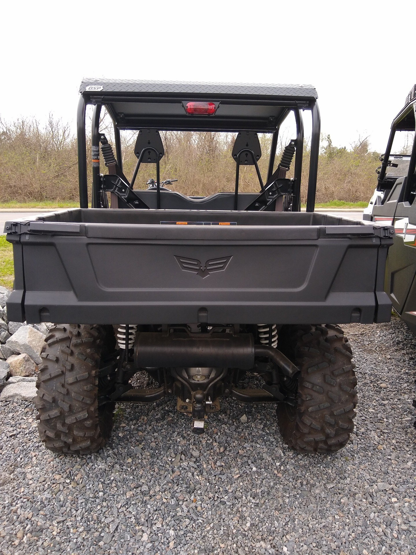 2018 Textron Off Road Stampede X in Tifton, Georgia - Photo 7