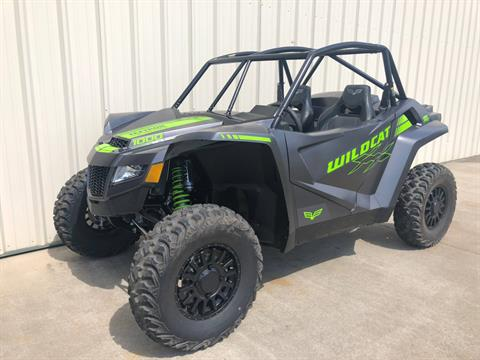 2018 Textron Off Road WILDCAT XX RG XT EPS in Tifton, Georgia