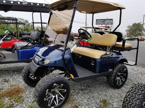2019 E-Z-Go FREEDOM TXT (GAS) in Tifton, Georgia