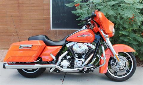 2012 Harley-Davidson Street Glide® in Kingman, Arizona