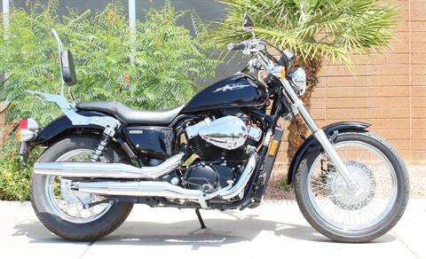 2013 Honda Shadow® RS in Kingman, Arizona