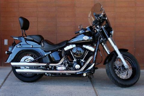 2015 Harley-Davidson Softail Slim® in Kingman, Arizona