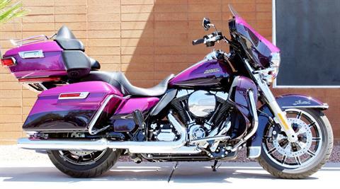 2016 Harley-Davidson Ultra Limited in Kingman, Arizona