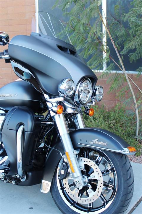 2017 Harley-Davidson Ultra Limited in Kingman, Arizona