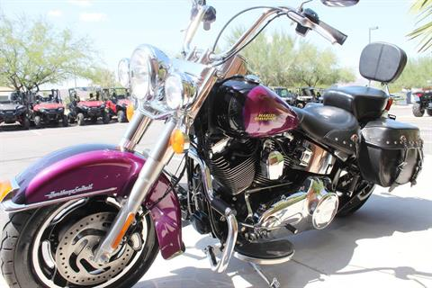 2016 Harley-Davidson Heritage Softail® Classic in Kingman, Arizona
